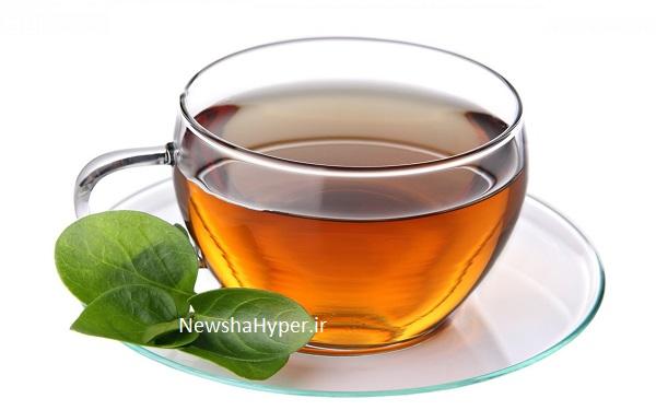 چای ارل گری کیسه ای نیوشا